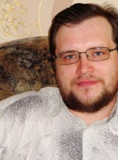 Dimych, 44, Russia, Ulyanovsk
