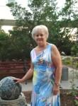 Galina, 68  , Moscow