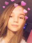 Дарья, 18 лет, Москва