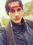 Luchezar, 23  , Tver