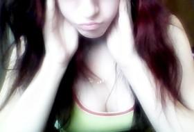 Kseniya , 25 - Just Me