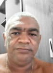 Edival, 53  , Picos