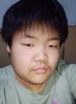 XINHAI MENG, 21  , Harbin