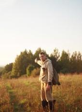 Ilya, 58, Russia, Saint Petersburg