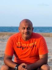Wesam, 46, Egypt, Cairo