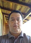 Alex, 44  , Sapucaia