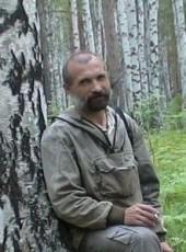 Petr Salivanov, 60, Russia, Yekaterinburg