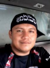 Dany, 30, Mexico, Tepic