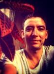 Misha Echolot, 30, Moscow