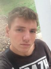 Andrey, 21, Russia, Stavropol