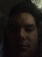 Felix Romero, 20, Spain, Huelva
