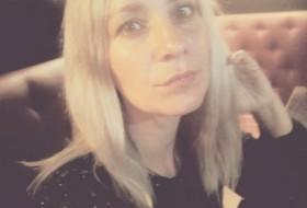 Dasha, 37 - Just Me