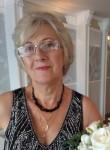 Tatyana, 68, Dimitrovgrad