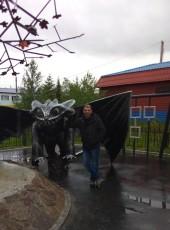 Ivan, 38, Russia, Norilsk