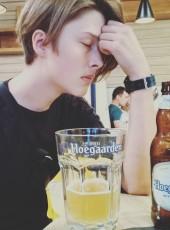 Zhenya, 19, Russia, Moscow