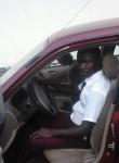 N Jonathan, 25  , Monrovia