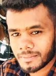Mohammed, 24  , Manama