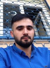 Mesut, 29, Turkey, Istanbul