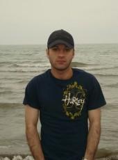 Amir, 36, United States of America, Santa Ana