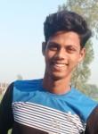 Shivam, 18, Lucknow