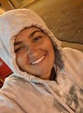 Solange, 24, Brazil, Garca