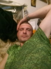 Dima, 37, Russia, Yoshkar-Ola