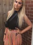 Libby Harris, 20  , Morley