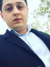 Alyas, 23, Abkhazia, Ochamchyra
