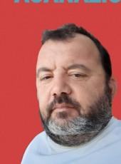 Γιαννης, 42, Greece, Athens