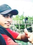 Riky Frans, 22  , South Tangerang