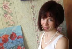 PrincessaTatya, 31 - Just Me
