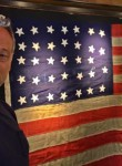 Brian Kirkman , 65  , Washington D.C.