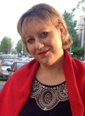Elena, 41, Russia, Voronezh