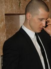 Grigoriy, 31, Russia, Moscow