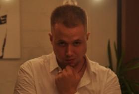 Semen, 31 - Just Me