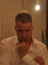 Semen, 30, Russia, Moscow
