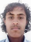 ابو دهم, 22  , Sanaa