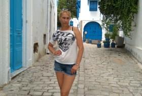 Yuliya, 44 - Just Me