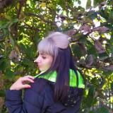 Oksi, 37  , Novooleksiyivka