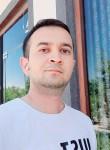 Mirsoli, 30  , Bukhara