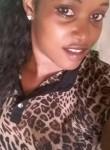 Alda Isidra, 35  , Maputo