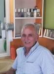 Necip, 58 лет, Ankara
