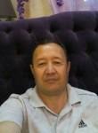 Isa, 50  , Tashkent
