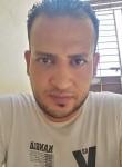 Tarekyahya, 36  , Ras Gharib