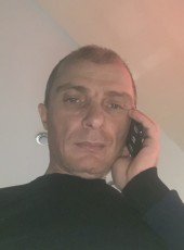 Martik, 48, Russia, Krasnoyarsk