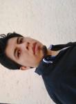 Alfonso Aguilar, 30  , Cuernavaca