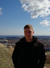 Sergey, 34, Russia, Saratov