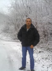 Oleg, 47, Russia, Krasnodar