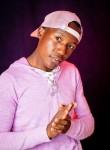 pritchard, 20  , Harare