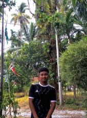 miero, 18, Malaysia, Kota Bharu